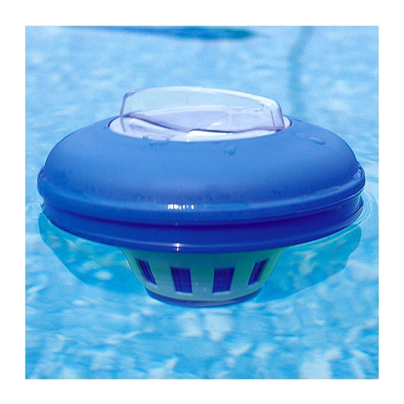 Swimming pool - Bestway 6.5 Swimming Pool Chemical Floater 58071
