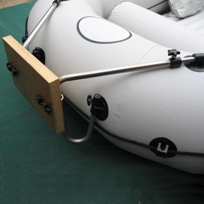 Boat - Inflatable boat