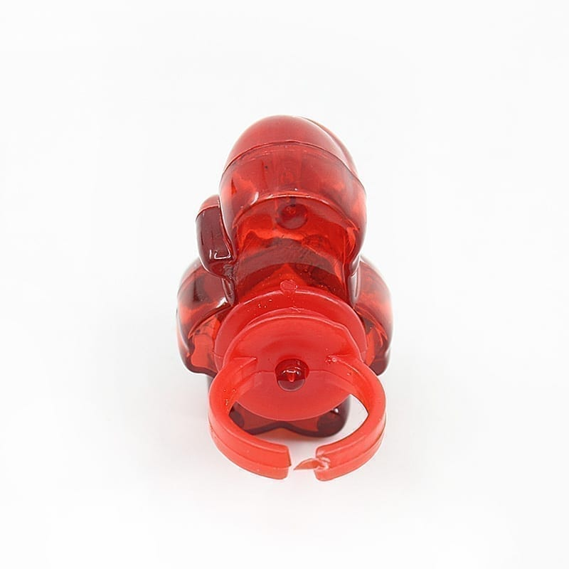 Red - Product design