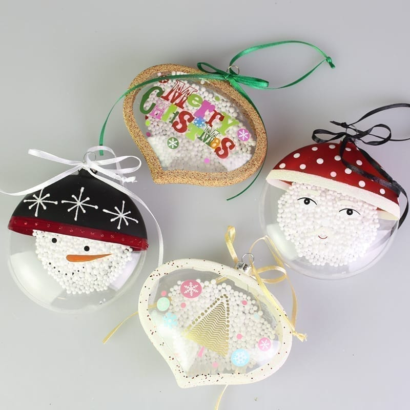 Christmas ornament - Product