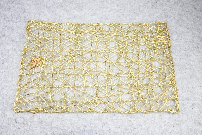 Doily - Placemat