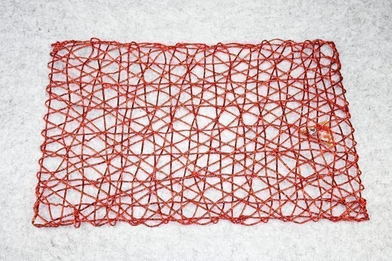 Placemat - Doily